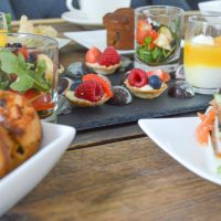High Tea aan huis van Josjes Culinair
